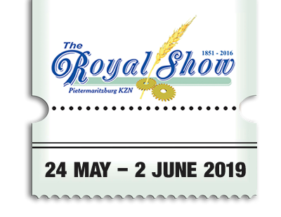 The Royal Show 2019 @ Pietermaritzburg