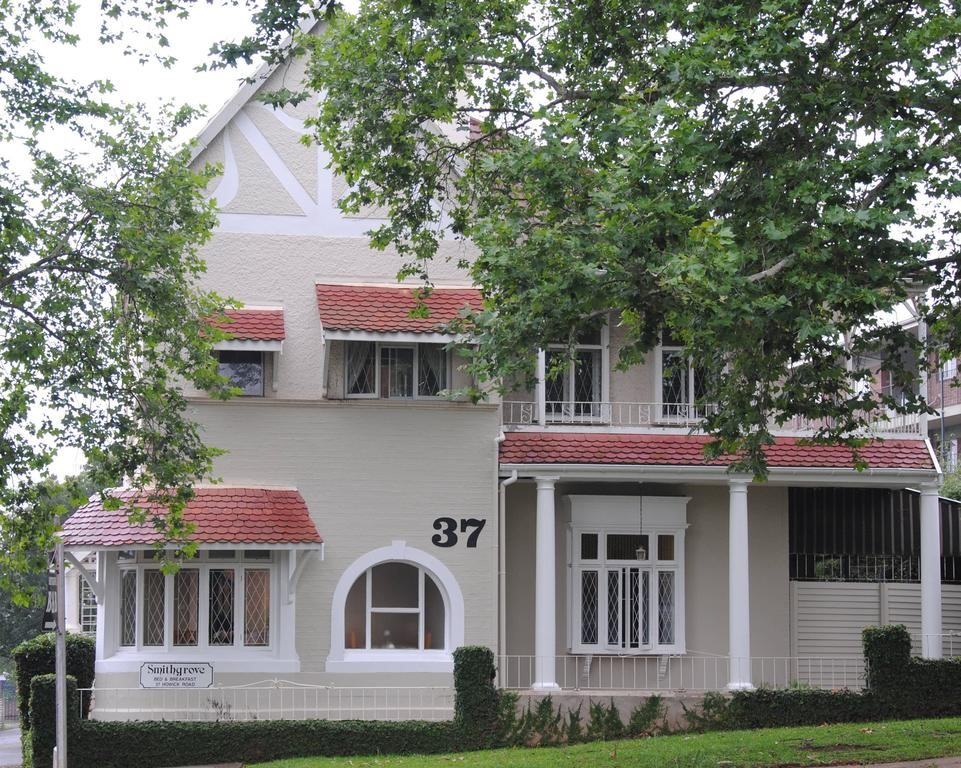 Accommodation close to royalshow: Smith Grove BandB