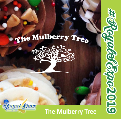 Sheep & Wool Expo - The mulberry Tree