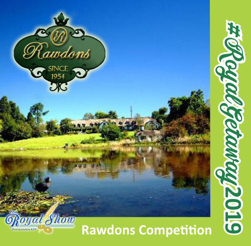 Win Big with Rawdons Hotel and Royal Show