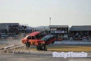 Ramp It Up with The Royal Demolition Derby 2018