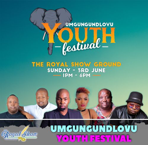 uMgungundlovu Youth Festival