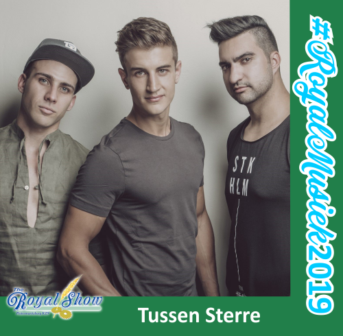 Tussen Sterre Live At The Royal Show 2019