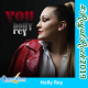 See Holly Rey Live At The Royal Show 2019