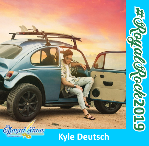 Kyle Deutsch - Royal Rock 2019