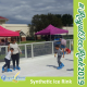 Synthetic Ice Rink Royal Show 2019