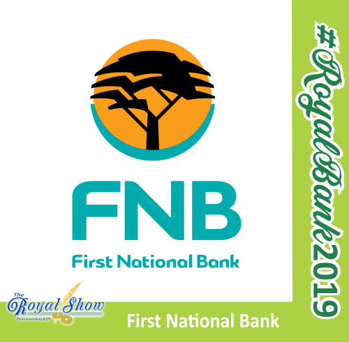 Royal Show - First national bank