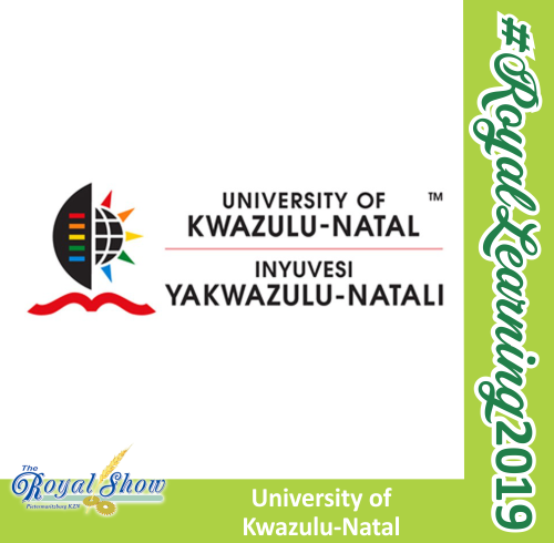 Royal Show - UKZN